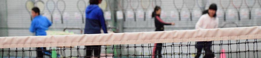 テニスで上達しない小中学生のための「ジュニアテニス上達革命」